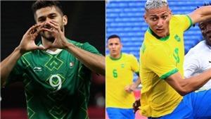 Lịch thi đấu bóng đá hôm nay, 3/8. Trực tiếp bóng đá Oympic 2021, Cúp C1 châu Âu