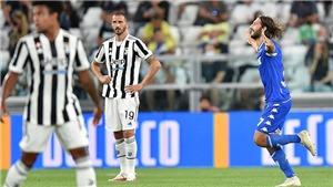 VIDEO Juventus vs Empoli, Serie A vòng 2: Clip bàn thắng highlights