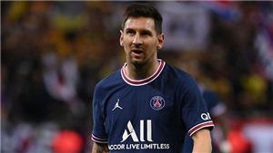 Messi đã ra mắt PSG như thế nào?