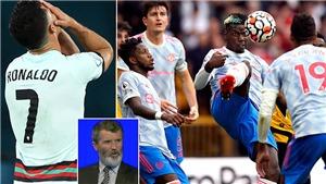 Roy Keane: 'Ronaldo sẽ hủy hợp đồng với MU nếu xem trận đấu này'