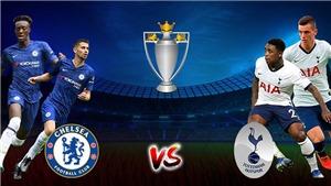 Kết quả bóng đá 4/8, sáng 5/8. Barcelona thua sốc, Chelsea và Tottenham bất phân thắng bại