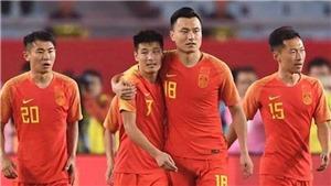 VTV6 VTV5 FPT Play trực tiếp bóng đá Việt Nam vs Ả rập Xê út, Úc vs Trung Quốc (01h00, 3/9)