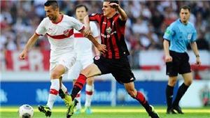 TRỰC TIẾP bóng đá Frankfurt vs Stuttgart, Bundesliga (20h30, 12/9)