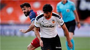 TRỰC TIẾP bóng đá Osasuna vs Valencia. La Liga (21h15, 12/9)