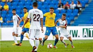 TRỰC TIẾP bóng đá Mallorca vs Villarreal, La Liga (19h00, 19/9)