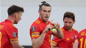Vòng loại World Cup 2022 đêm qua: Gareth Bale và Lingard rực sáng khó tin
