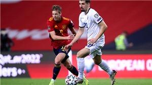 Soi kèo nhà cái Kosovo vs Tây Ban Nha và nhận định bóng đá vòng loại World Cup 2022 (1h45, 9/9)