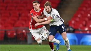 Link xem trực tiếp bóng đá Ba Lan vs Anh, vòng loại World Cup 2022 (01h45, 9/9)