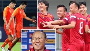 Cục diện bảng B: Chờ 'chung kết ngược' Trung Quốc vs Việt Nam