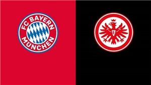 Soi kèo nhà cái Bayern vs Frankfurt. Nhận định, dự đoán bóng đá Đức (22h30, 3/10)