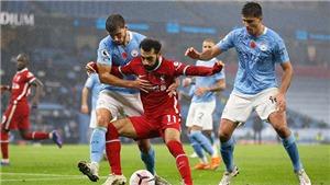 KẾT QUẢ bóng đá Liverpool 2-2 Man City, Ngoại hạng Anh hôm nay