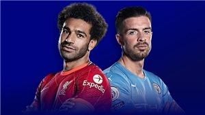 VIDEO Liverpool vs Man City. Ngoại hạng Anh vòng 7