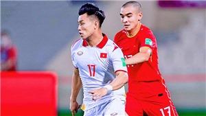 Việt Nam vs Oman: HLV Park Hang Seo sẽ điều chỉnh gì ở đôi cánh?