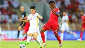 Thua 4/4 trận, liệu Việt Nam có hơn Thái Lan ở vòng loại World Cup 2018?