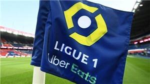 Bảng xếp hạng bóng đá Pháp - BXH bóng đá Ligue 1
