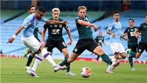 KẾT QUẢ bóng đá Man City 2-0 Burnley, Ngoại hạng Anh hôm nay