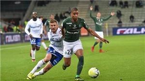 Soi kèo nhà cái Strasbourg vs St Etienne. Nhận định, dự đoán bóng đá Pháp (20h00, 17/10)