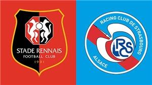 Soi kèo nhà cái Rennes vs Strasbourg. Nhận định, dự đoán bóng đá Pháp(20h00, 24/10)