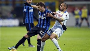 Soi kèo nhà cái Empoli vs Inter Milan. Nhận định, dự đoán bóng đá Ý (01h45, 28/10)