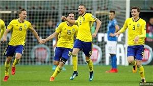 Soi kèo nhà cái Thụy Điển vs Kosovo. Nhận định, dự đoán bóng đá World Cup 2022 (23h00, 9/10)