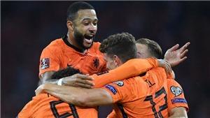 Soi kèo nhà cái Hà Lan vs Gibraltar. Nhận định, dự đoán bóng đá World Cup 2022 (01h45, 12/10)