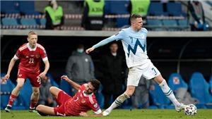 Soi kèo nhà cái Slovenia vs Nga. Nhận định, dự đoán bóng đá World Cup 2022 (01h45, 12/10)