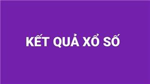 XSHCM - XSTP - Xổ số Thành phố Hồ Chí Minh ngày 3 tháng 4 - XSHCM hôm nay 3/4