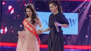 Tập 10 'Giọng ải giọng ai':Trung Quân Idol và Giang Hồng Ngọc chia đôi giải thưởng