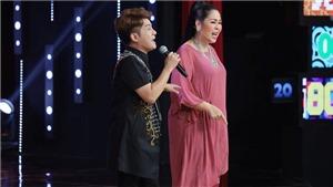 Tập 5 'Ký ức vui vẻ':Minh Nhí từng sợ vai Lý Thông vì cái bóng Thành Lộc quá lớn