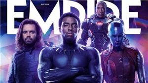 Biệt đội 'Avengers' phá kỷ lục ra mắt tại Bắc Mỹ