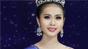Cận cảnh nhan sắc Kim Ngọc – tân Hoa hậu Biển Việt Nam toàn cầu 2018