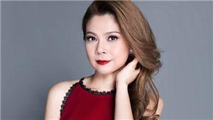 Ca sĩ Thanh Thảo nói gì về chuyện mang bầu với bạn đời Việt kiều ở tuổi 41?