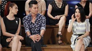 Tập 1 'Học viện mẹ chồng': Tú Vi khóc vì trầm cảm sau sinh bị Lâm Khánh Chi nhận xét là 'ích kỉ'