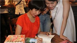 Nhà văn Thuận: 'Hiện thực Việt Nam là một hiện thực có một không hai'