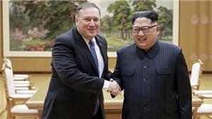 VIDEO: Mỹ đang chuẩn bị vòng đàm phán tiếp theo với Triều Tiên