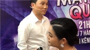 Xem 'Gương mặt thân quen' tập 10: 'Nổi da gà' với màn hát live cực hay của Quang Linh và Phạm Quỳnh Anh