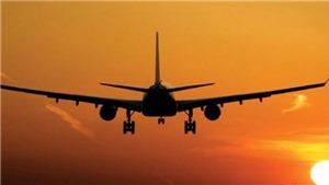 Máy bay chở 9 người mất tích tại miền Đông Indonesia