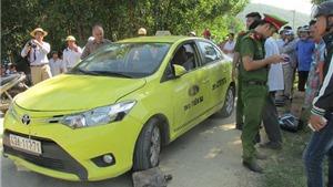 Hòa Bình: Bắt giữ 2 đối tượng gây ra vụ giết người cướp xe taxi