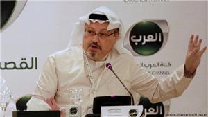 Saudi Arabia thừa nhận nhà báo Khasoggi bị sát hại và phản ứng của Mỹ