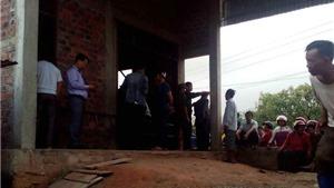 VIDEO: 4 người chết trong tư thế treo cổ tại Hà Tĩnh