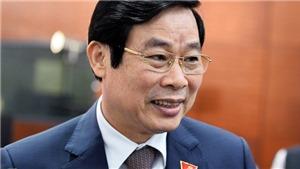 VIDEO: Thủ tướng Chính phủ quyết định thi hành kỷ luật đối với ông Nguyễn Bắc Son