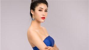 Á hậu Ngọc Huyền được cấp phép thi 'Miss Model of the world 2018'