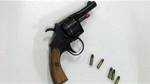 Điều tra vụ nghi dùng súng tự chế bắn bị thương một phụ nữ