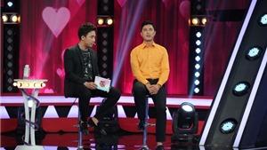'Đại chiến kén rể' tập 17: Trấn Thành chia sẻ về các mối tình, trước khi 'chung một nhà' với Hari Won