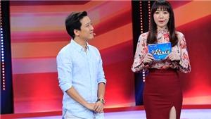 Trường Giang - Hari Won 'Song kiếm hợp bích' trong 'Siêu bất ngờ' mùa 4