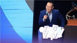 'Bố già' Lại Văn Sâm cầm trịch gameshow mới quy tụ dàn nghệ sĩ 'khủng'