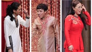 'Ơn giời cậu đây rồi' tập 11: BB Trần kể xấu Trấn Thành, Phi Nhung tiết lộ 'Hoài Linh thích mình'