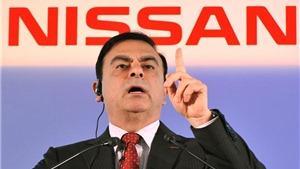 Nhật Bản phát lệnh bắt mới với cựu Chủ tịch Nissan sau cáo buộc khai man thu nhập