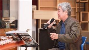 NSND Quang Thọ: Xúc động khi hát lại ca khúc đoạt cúp Vàng tại Bình Nhưỡng 30 năm trước