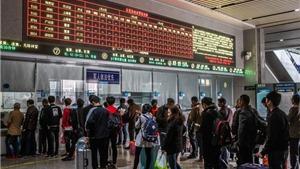 Nền kinh tế Trung Quốc tiếp tục ảm đạm